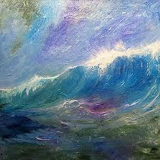 """""""Easter Tide"""" by John Kirton"""