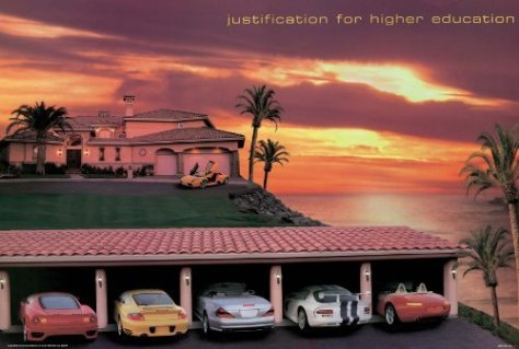 justification-for-higher-education-cars-static-cling-poster-print_10180_500