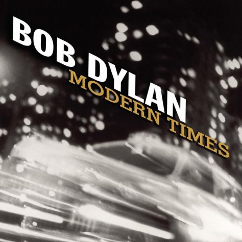 modern times cover