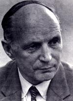 Heinrich Bornkamm